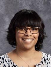 Administrative Assistant, Tamara Lewis